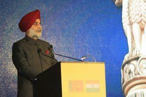 Many Challenges Await Taranjit Singh Sandhu, India's New Ambassador to the US