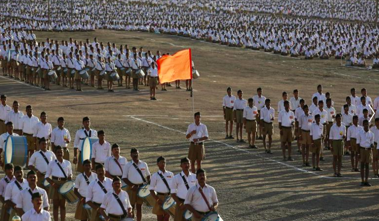 With the Creation of Bangladesh, a Longstanding Dream of the RSS Was Achieved