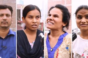 Watch: 'Don't Call Us 'Divyang'. If India Is a Republic, We Want Our Rights'