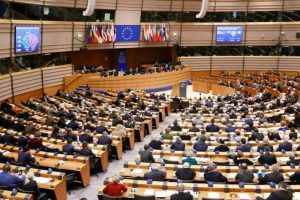 EU Parliament to Debate, Vote on a Motion on Anti-CAA Resolution