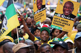 South Africa's Political History is One of Deep-Seated Corruption