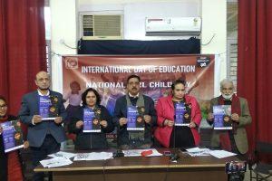 National Girl Child Day: RTE Forum Demands Equal Status, Better Education for Girls