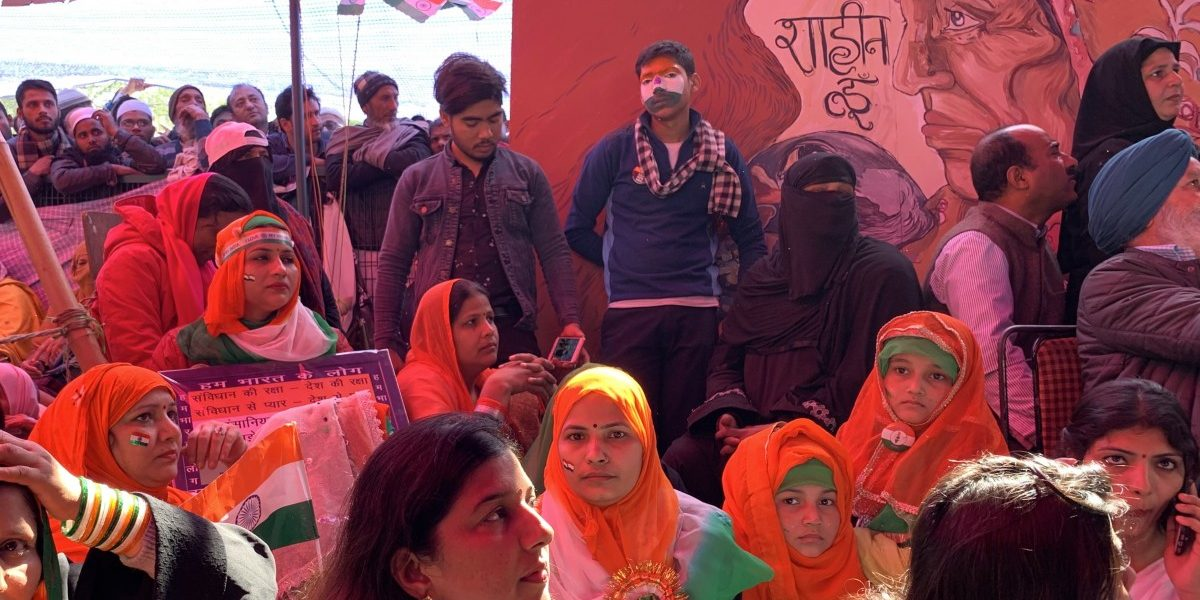 Investigation Reveals Truth on 'Sting' Claiming Shaheen Bagh Women Were Paid Rs 500