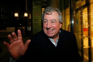 Terry Jones: Professional Comic, Amateur Historian, Accomplished Human Being