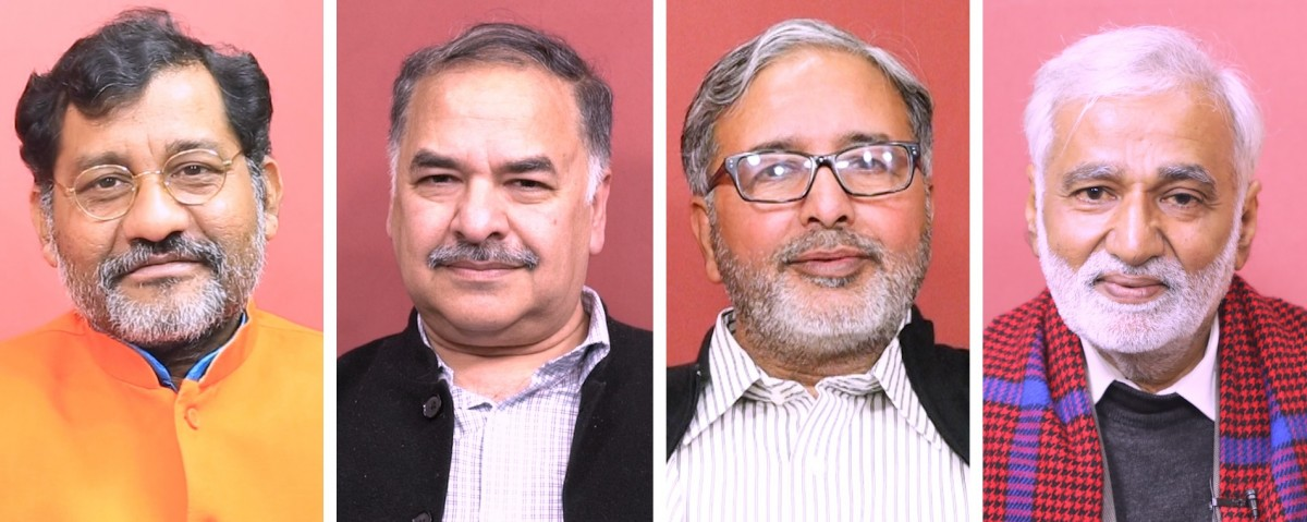 Watch | Media Bol: Upcoming Polls and the Meaning of a 'Shaheen Bagh-Free' Delhi