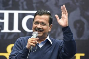 AAP and Delhi Elections: Does Victory Without Invoking Social Justice Serve Any Good?