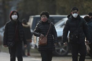 Coronavirus Outbreak: Death Toll Rises to 722 in China, 86 Dead in Single Day