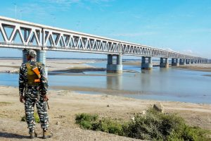 India's Longest Rail-cum-Road Bridge in Assam Is a Death Trap. Here's Why.