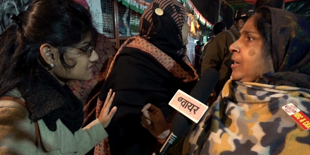 Watch   'Sambit Patra Should Come to Shaheen Bagh, I Will Pay Him Rs 5,000'
