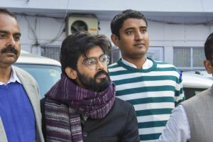 Jamia Violence: Delhi Police Names Sharjeel Imam as 'Instigator', Sent to Judicial Custody