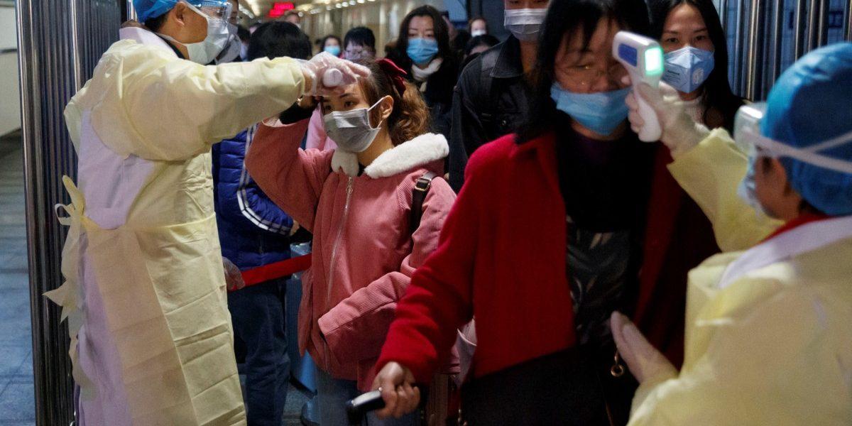 Coronavirus: China Death Toll Rises, Exceeds SARS Outbreak