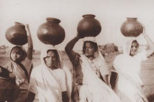 A Fistful of Salt: How Women Took Charge of the Dandi March