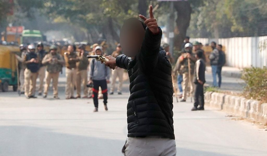 Jamia Attack: Opposition Parties Hold BJP, Union Ministers Responsible