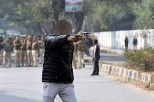 Jamia Shooter Gets Bail in Hate Speech Case