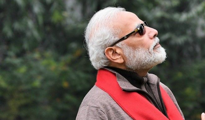 Narendra Modi Becomes Second Indian Head of State To Win Ig Nobel Prize – The Wire Science