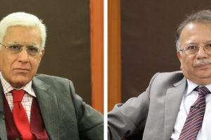 Watch | 'CAA Violates Secularism, Basic Structure of Constitution': A.P. Shah