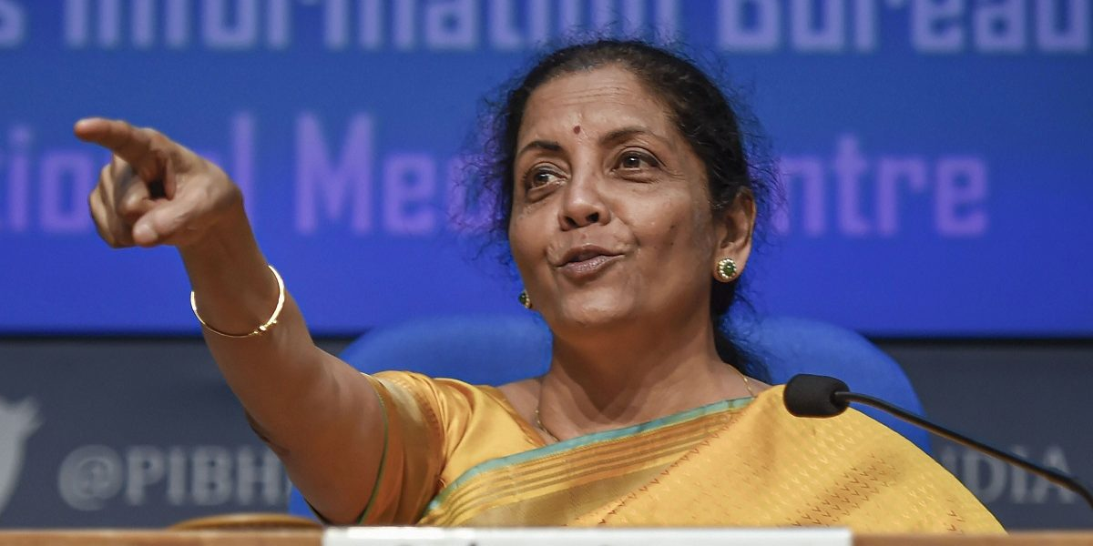 Sitharaman Misses the Chance to Exploit the Full Potential of a Higher Fiscal Deficit