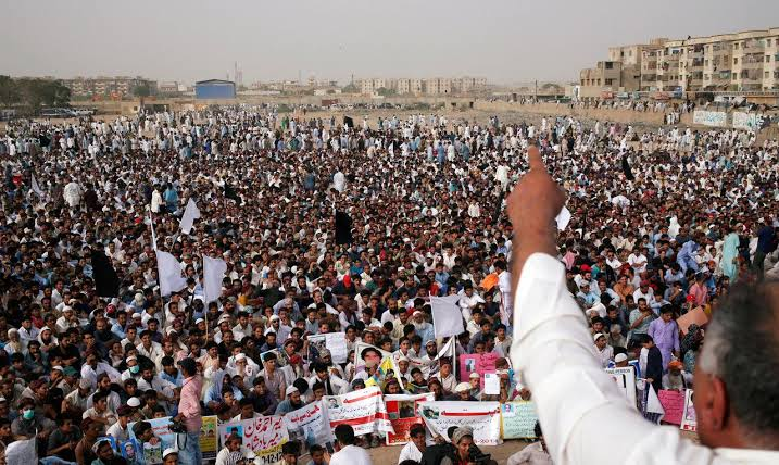 Pakistan's Pashtun Rights Movement is Alive and Kicking