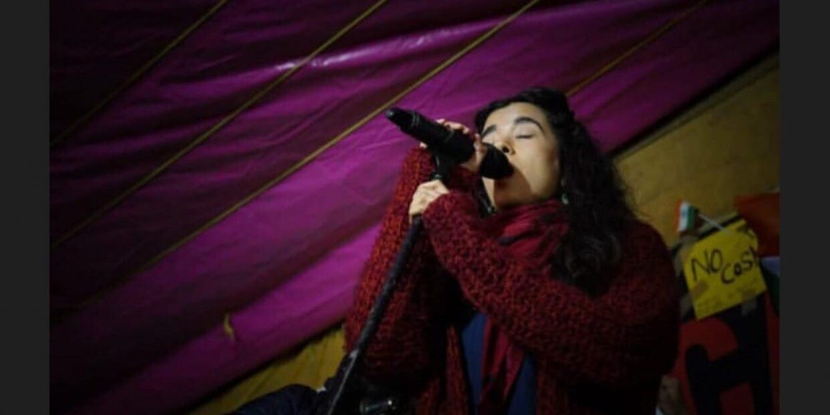 Stars and Artists Line Up for Spontaneous Festival at Shaheen Bagh