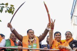 Weaponising Shaheen Bagh, the BJP's Last Resort