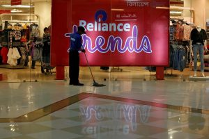 Reliance-Future Deal: More than a White Knight Aiming for the Retail Crown