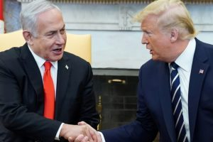 Trump's Middle East 'Peace Plan' Is a Step Towards Institutionalising Apartheid