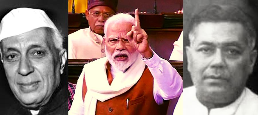 Defending CAA, Did Modi Cite Same Nehru-Bordoloi Letter Which BJP Used to Slam Congress With?
