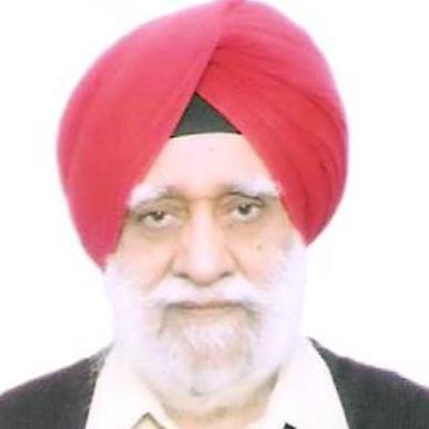 Hardev Singh Virk