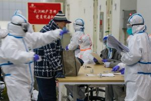 Coronavirus: China's Failure to Act Quickly Is Now Straining the System