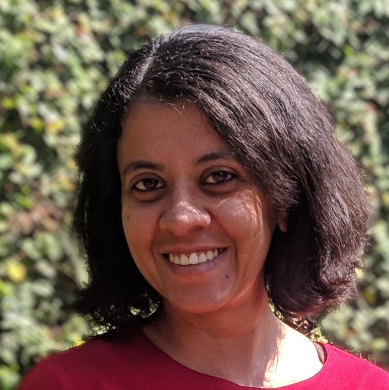 Shreya Dasgupta
