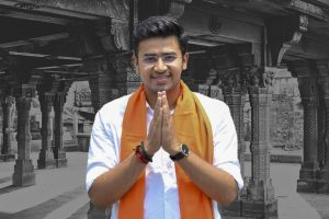 Tejaswi Surya and the BJP Have Got Their History Completely Wrong