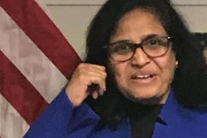 Indian-American Woman to Run for US Congress From Virginia