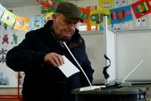 Ireland Elections: IRA-Linked Party At Historic High in Exit Poll