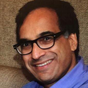 Dr Joseph Britto