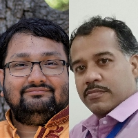 Souvik Bhattacharyya and Anirban Mitra