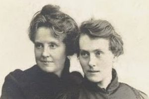Poets And Lovers: The Two Women Who Were Michael Field
