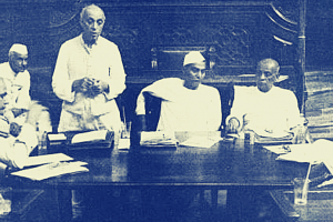 How the Constituent Assembly Debated (and Rejected) Citizenship by Religion