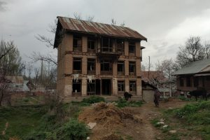 In Photos: The Homes Kashmiri Pandits Left Behind