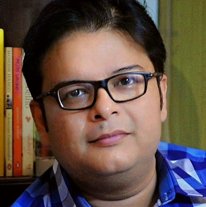 Indradeep Bhattacharyya