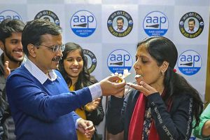 Arvind Kejriwal May Be Liberal India's Darling, But He Isn't the Solution We Need