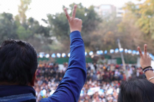 With AAP Victory in Delhi, a Unique Form of Political Awareness Solidifies in India