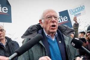 Instead of Weapons, US and India Should Partner to Fight Climate Change: Bernie Sanders
