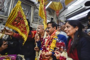 Why Kejriwal Shouldn't Be Criticised for Not Running an Ideological Campaign