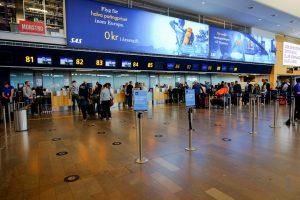 Flight Shaming Won't Make a Dent on Aviation Emissions