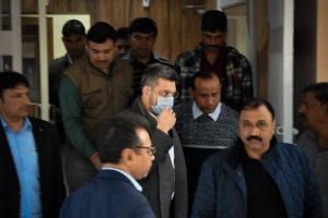 Sanjeev Chawla: How Investigators Unearthed the Match-Fixing Scandal