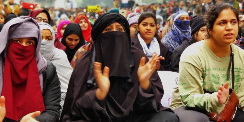 Ambedkar's Fears of 'War on Muslims' Have Come True. So Why Celebrate Constitution Day?