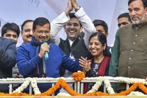 AAP Has Successfully Forged a Model for Regional Forces to Emulate