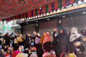 Women Kick off 'Chennai's Shaheen Bagh', Refuse to Quit Until State Rejects CAA