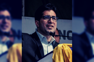 Govt Cites Shah Faesal's 'Soft Separatism' on Social Media as Reason For PSA Booking