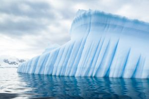 Why Antarctica's Record Warm Weather Is More Than Just About Global Warming